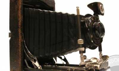 fotocamera kodak autographic n3a