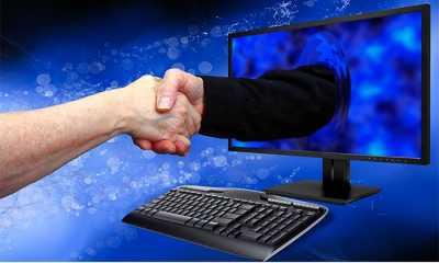 lavoro offerte 30 mano esce computer stretta