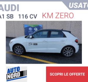 Audi A1 SB - Autonord
