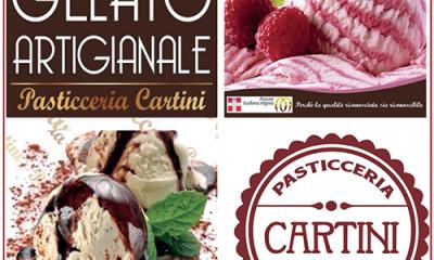 cartini gelato artigianale quadrato annunci