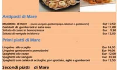 ristorante vecchia roma 1